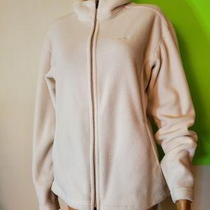 Patagonia jacket.